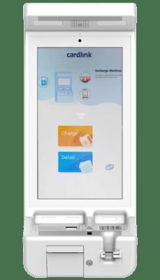 SK800 Self-service POS με λειτουργικό σύστημα Αndroid